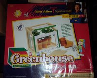 tim allen green house project kit in Yorkville, Illinois