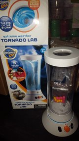 discovery tornado lab science kit in Yorkville, Illinois