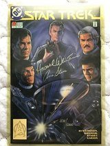 Comic/Signed: Star Trek #50 in Warner Robins, Georgia
