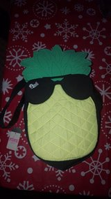 Victoria's secret pink pineapple cooler new in Plainfield, Illinois