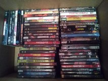 Dvds for sale in Alamogordo, New Mexico