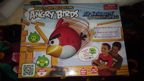angry birds air swimmers remote control flying bird new in Aurora, Illinois