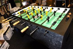 Tornado Classic Foosball Table in Chicago, Illinois