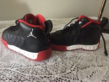 kids Jordan size 7c in Naperville, Illinois