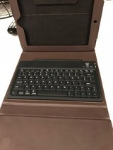 Bluetooth Keyboard Case for IPad Tablet in Camp Pendleton, California