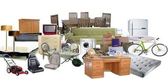 PCS Bulk Furniture and Large Item Removal and Disposal. in Ramstein, Germany