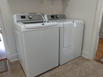 Maytag Bravos XL Washer and Dryer in Lackland AFB, Texas