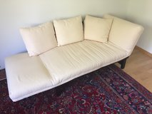 Convertible Couch/Futon/Chaise Lounge in Stuttgart, GE