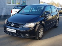 2006 VW GOLF PLUS 1,6 FSI * LOW KM * 2 Years new insp in Spangdahlem, Germany