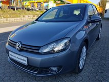2012 Automatic VW GOLF 6 DSG * 2,0 TDI TURBO DIESEL *2 Years new insp * 57000 MILS in Spangdahlem, Germany