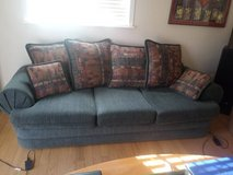 Southwestern Couch in Camp Pendleton, California