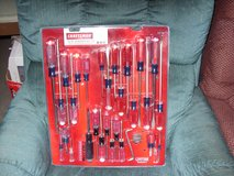 41 pc. screwdriver set - new in Fort Knox, Kentucky