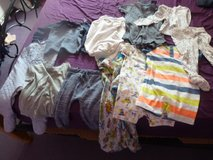 Bundle of boys clothes 9-12 months in Lakenheath, UK
