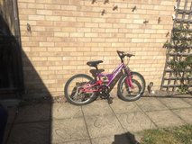 Bike 7 in Lakenheath, UK