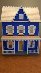 Brand New Dollhouse in Chicago, Illinois