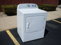 Super Nice Whirlpool Gas Dryer! 1 Yr Old! in Bolingbrook, Illinois