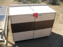 ##  Storage Cabinet  ## in 29 Palms, California