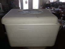 Large Styrafoam Cooler in Joliet, Illinois