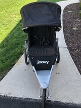 Joovy Jogging Stroller in Bolingbrook, Illinois
