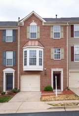 3 Level Garaged Townhome near VRE in Quantico, Virginia