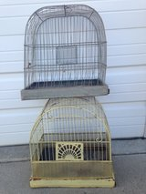 Antique Bird Cages in Fort Leonard Wood, Missouri