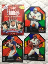 Cards: 1997 Studio Stained Glass in Warner Robins, Georgia