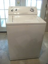 Whirlpool Washer and Maytag Dryer in Kingwood, Texas