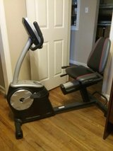 Pro-Form XP 440 R Recumbent Bike -pending pick up in Warner Robins, Georgia