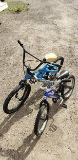 2 Child's Bike for less than the price a new one in Camp Pendleton, California