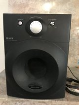 Subwoofer in Alamogordo, New Mexico