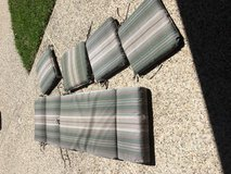 Cushions for patio furniture in Kingwood, Texas