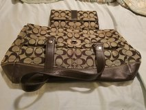 Purse with matching wallet in Fort Campbell, Kentucky