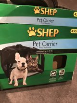 Pet carrier in Naperville, Illinois