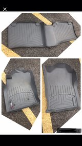 weather tech mats Toyota Tacoma 2005-2011 in Chicago, Illinois