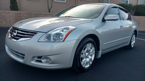 2012 Nissan Altima in Fort Campbell, Kentucky
