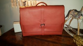 Authentic Coach Messenger briefcase in Oswego, Illinois