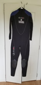 Men's Henderson 7mm wetsuit Size Med/Tall in Okinawa, Japan