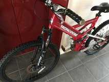 "26"" Mongoose Blackcomb Mountain Bike in Okinawa, Japan"