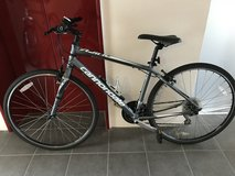 2015 Men's Cannondale Quick 5 Bike in Okinawa, Japan