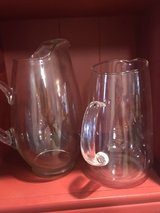 2 qt. pitcher (only one) in Warner Robins, Georgia