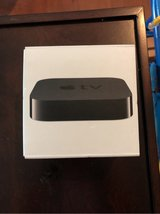 Apple TV in Beaufort, South Carolina