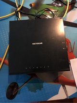 netgear modem and router in Beaufort, South Carolina