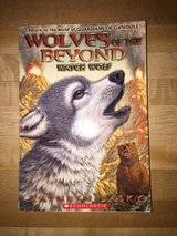 Wolves of the Beyond-Watch Wolf by Scholastic in Spring, Texas