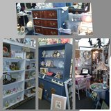 Hand Painted Furniture & Vintage Finds in Joliet, Illinois