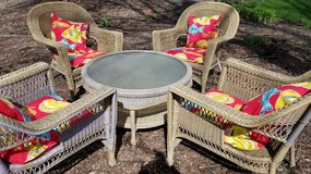 Beautiful Patio Set in Plainfield, Illinois