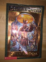Deltora Quest Forest if Silence by Scholastic in Spring, Texas