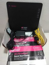 T-Mobile Personal Cell Spot Wi-Fi Router in Nellis AFB, Nevada