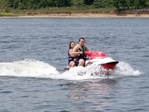 Jet Ski Fun in the Sun - Must Sell Moving in Fort Riley, Kansas