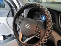 2 steering wheel covers in Byron, Georgia