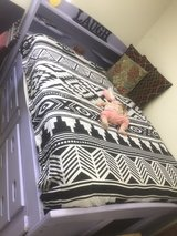 Full size captains bed in Alamogordo, New Mexico